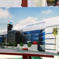 """""""El Pueblo panameño tendrá una casa nueva"""""""