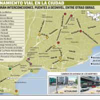 """""""Ordenarán la ciudad de Panamá"""""""