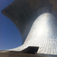 Liviandades de lunes: Darién va al Museo Soumaya so you don't have to.