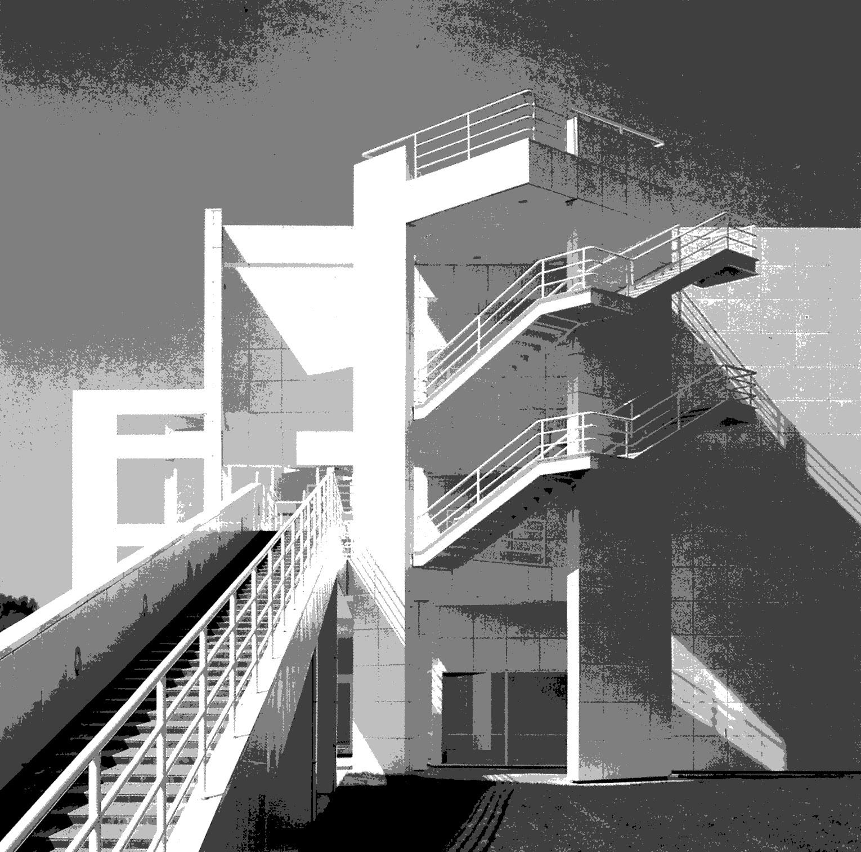 Arquitectura de panam 1976 2000 arquitectura en el mundo for Arquitectos de la arquitectura moderna