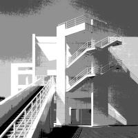 Arquitectura de Panamá: 1976/2000—Arquitectura en el mundo 1976/2000