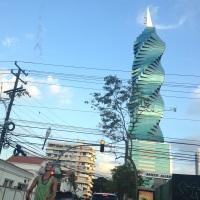 El recorrido del horror arquitectónico panameño