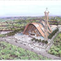 ¿Habemus Basílica Santa María la Antigua?