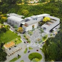 Panamá tendrá su modesta 'Ciudad de las Artes'