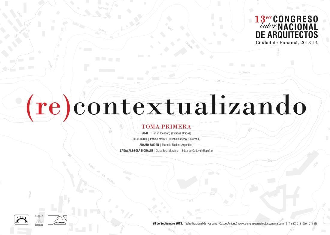 (RE)CONTEX