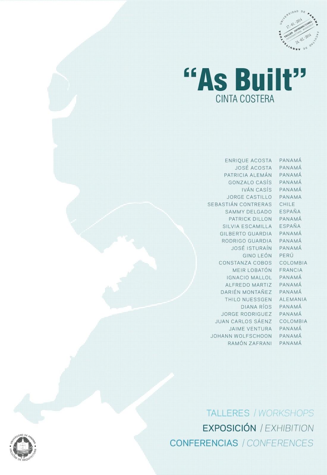 2014 01 06 AS BUILT borrador afiche nombres