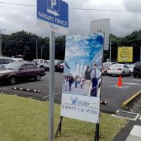 """""""[L]a avenida más cosmopolita de Costa Rica"""""""