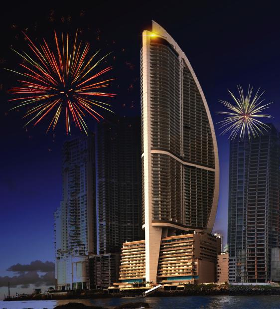 Foto Trump Hotel Panama (CC BY-NC 2.0)